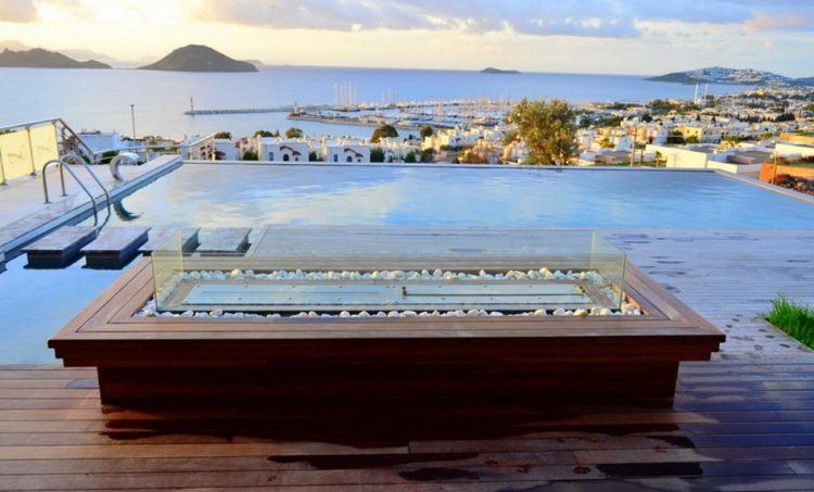 Villa Blue Sea Dream Bodrum Turgutreis
